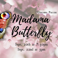 Puccini's Madama Butterfly at Baltimore Concert Opera