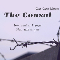 Menotti's The Consul at Baltimore Concert Opera