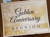 Class of 1969 Golden Anniversary - Homecoming Weekend 2019