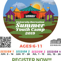 Summer Youth Camp Session 3