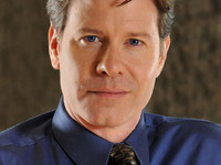 """LIVE THEATER - CVRep presents Christopher Carothers in """"Life Love & Hollywood"""