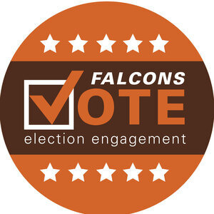 Falcons Vote: Election Engagement