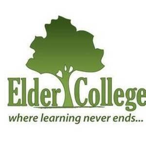 Elder College Kickoff