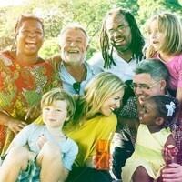 Nyumbani Friends & Family Fun Day