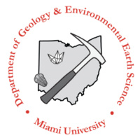department of geology and environmental earth science. Miami University