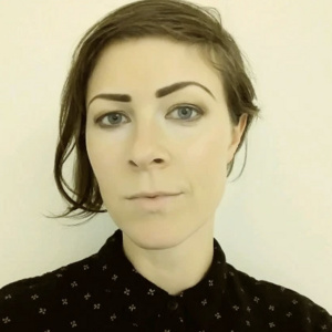 Visiting Writer: Holly Amos