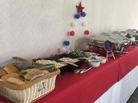 4th of July BBQ Buffet