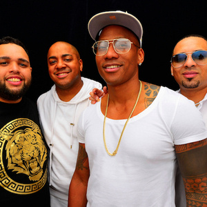 Hansen Musical Arts Series presents the Pedrito Martinez Group