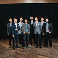 Chamber Music Concerts Presents Cantus