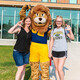 TAMUC Family Weekend