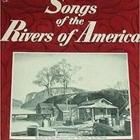 The Geography of Flowing Water- Water Music: American Music and Rivers - Dr. Kevin Anderson's Lunchtime Lecture