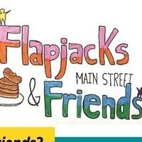 Flapjacks and Friends