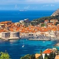 International Service Project Interest Meeting - Croatic