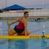 Outdoor Adventures: Learn How: SUP Yoga Workshop