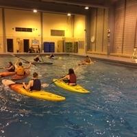 Outdoor Adventures: Learn How to Kayak Workshop