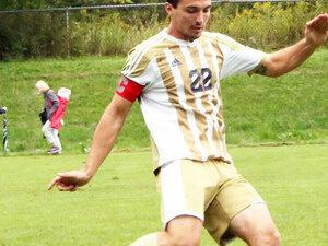 Pitt-Johnstown vs. Shepherd (WV) University, men's soccer