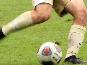 Pitt-Johnstown vs. Washington Adventist, men's soccer