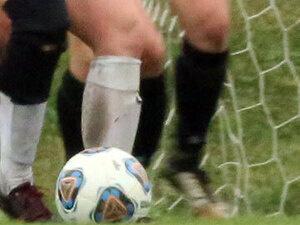 Pitt-Johnstown vs. Slippery Rock, women's soccer