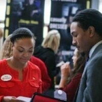 Diversity and Inclusion Networking Event