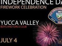 Yucca Valley: Independence Day Celebration