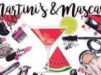 Martini's & Mascara