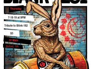 Blink-182 Tribute at 37 Main