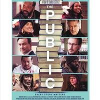 Monday Movie: The Public