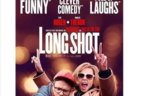 Monday Movie: Long Shot