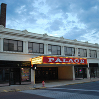 Paranormal Investigation of the Lorain Palace Theater