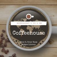 Around the World - International Coffeehouse