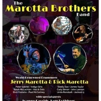 Live Music: The Marotta Brothers Band