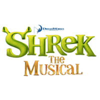 """Second Stage Performance of """"Shrek the Musical"""""""