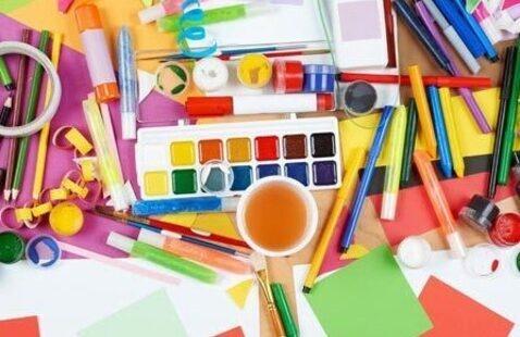 Let's Craft Together