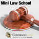 Mini Law School
