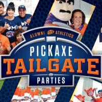 UTEP Alumni/Athletics Pickaxe Tailgate Party - Homecoming UTEP vs. UTSA