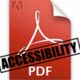 OTS Training: Creating Accessible PDF Documents