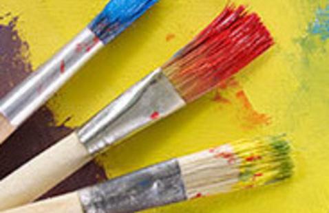 Adult Painting Workshop