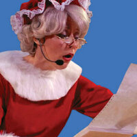 Fantastic Free Fridays: Mrs. Claus Saves the Day
