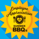 SLCC Employee Appreciation Summer BBQs