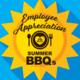 SLCC Employee Appreciation Summer BBQs