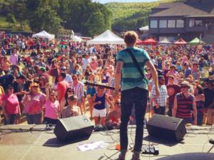 Summer Jam Festival