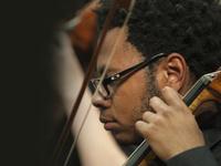 Tri-ART:  CU Symphony Orchestra