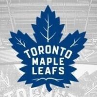 Toronto Maple Leafs VS Philadelphia Flyers