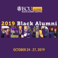 Black Alumni Chapter Reunion