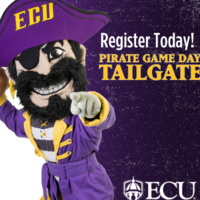Pirate Game Day Tailgate - Tulsa