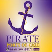 Pirate Ports of Call: ECU vs ODU