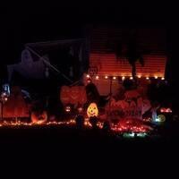 McFarlane Park Halloween Weekend