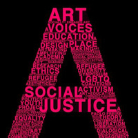 Art + Education for Social Justice Symposium