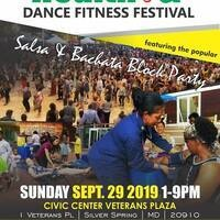 Health Expo and Dance Fitness Festival