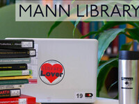 Mann Library Tours